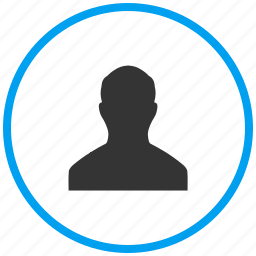 avatar, contact, people, profile, profile photo, user icon