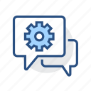 app, engineers, help, technical, technicians, technological, technology icon