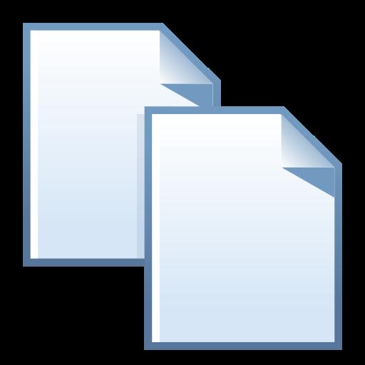 clone, copy, documents, duplicate icon