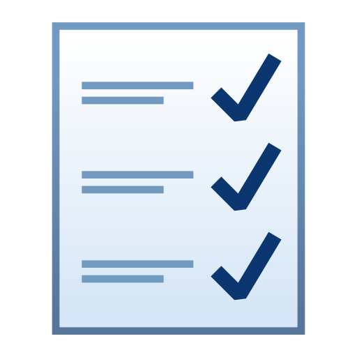 options, preferences, properties, settings icon