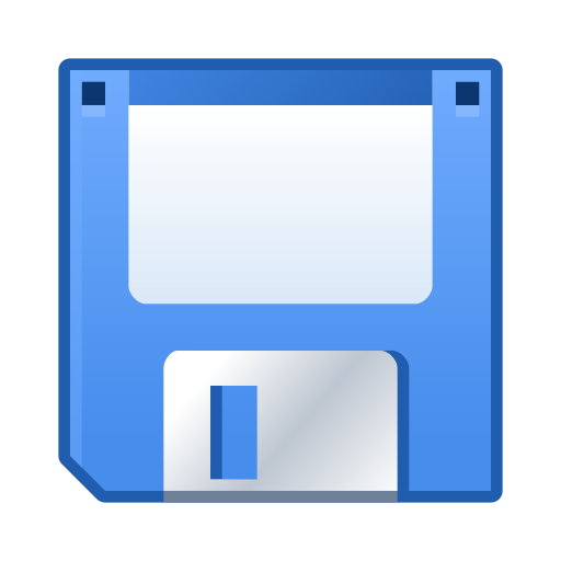 disk, floppy, guardar, save icon