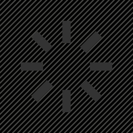 refresh, reload, restart, switch icon