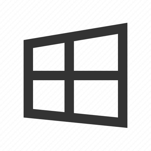 key, menu, start, windows icon