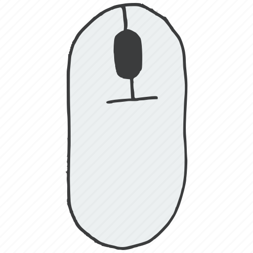 accessory, computer, device, hardware, input, mouse, technology icon