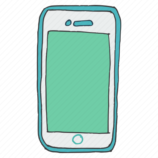 call, communication, device, mobile, phone, smartphone icon