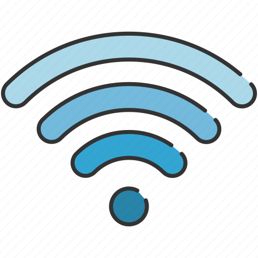 communication, computer, connection, internet, wifi, wireless icon