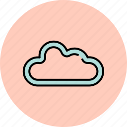 cloud, communication, guardar, internet, save, share, storage icon