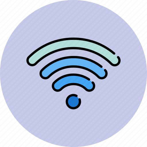 communication, connection, internet, wifi, wireless icon