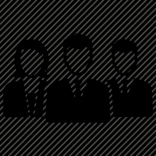 group, team, teamwork icon