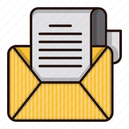 communication, contact us, email, message icon