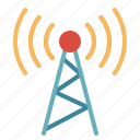 antennas, communications, mobile, signal, technology, tower