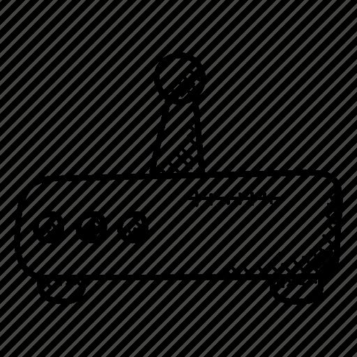 Mc Wiring Symbol