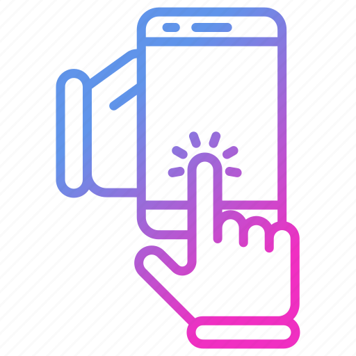communication, device, mobile, phone, smartphone, technology icon