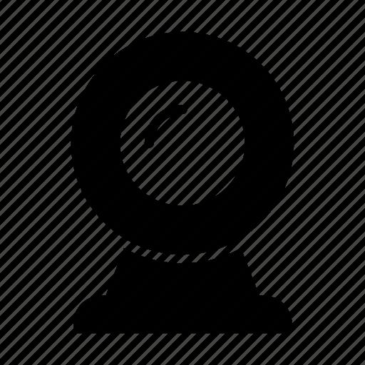 camera, communication, device, gadget, webcam icon