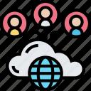 connectivity, online, community, network, social
