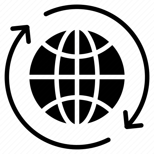 Community, global, globe, internet, network, village, worldwide icon - Download on Iconfinder