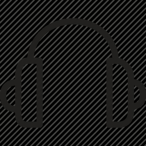 audio, headphone, headset, music, oculus, sound, support icon