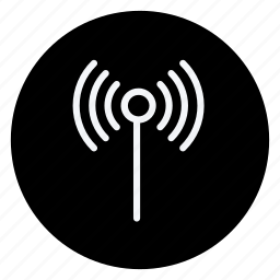 communication, network, technology, telephone, wifi, wireless, wireless internet icon