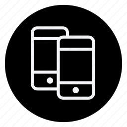 communication, mobile, network, phone, smartphone, technology, telephone icon