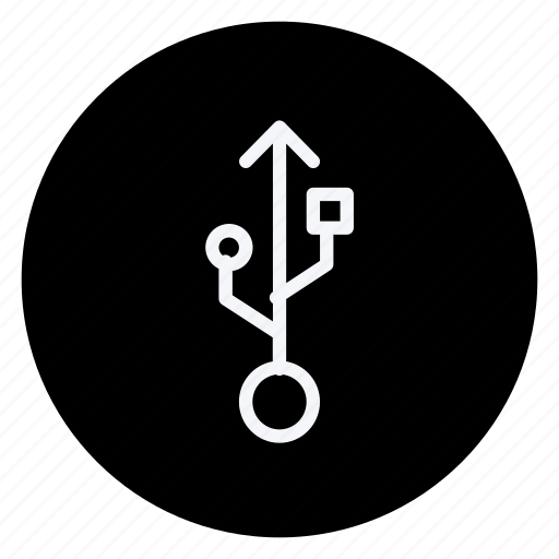 communication, network, networking, technology, telephone, usb symbol, wireless icon