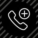 communication, network, phone, smartphone, technology, telephone, wireless icon