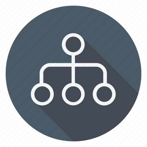 communication, network, networking, share, technology, telephone, wireless icon