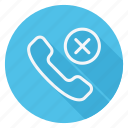 communication, device, network, networking, technology, telephone, wireless icon