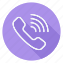 communication, mobile, network, networking, technology, telephone, wireless icon