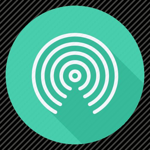 communication, network, networking, technology, telephone, wifi, wireless icon