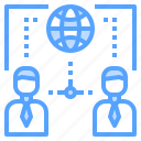 connection, human, management, network, person, user, worldwide