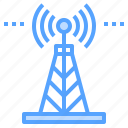 communication, connection, interaction, signal, talk, tower, transmission