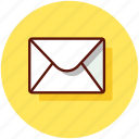email, mail, message, sms, inbox, send