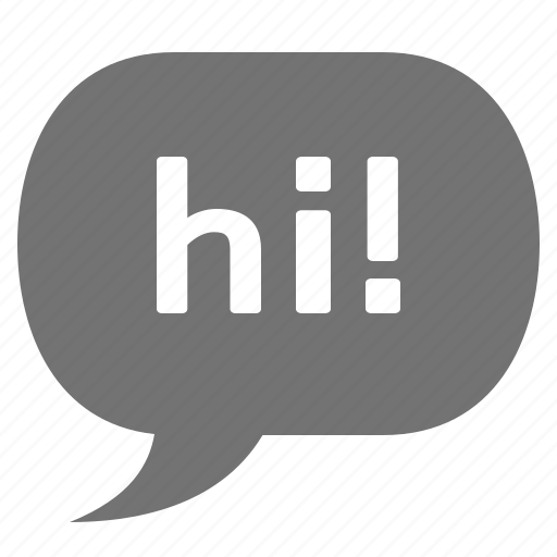 Hi chat