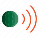 communication, connection, signal, world icon