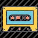 casette icon