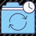 backup, folder, sync, data