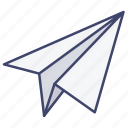 email, send, mail, message icon