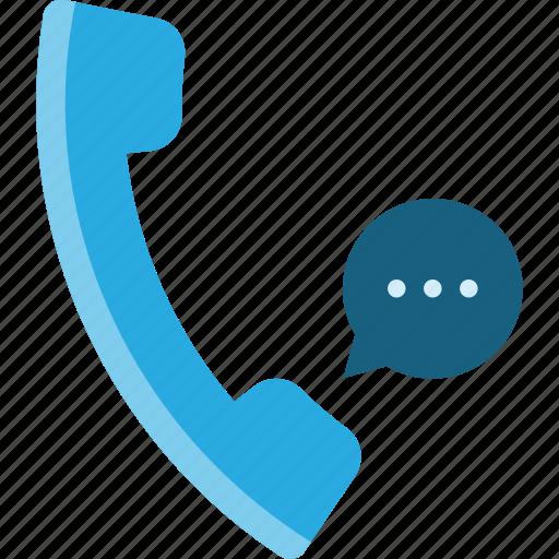 communication, media, phone, speech, tablet, talk icon