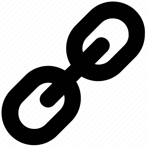 chain, connection, link, seo, web icon