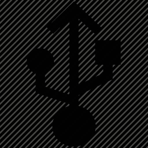 datatraveler, flash, sign, symbol, usb icon