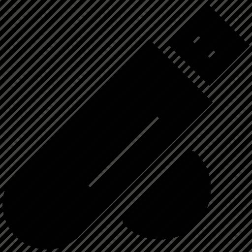 datatraveler, flash, memory stick, universal serial bus, usb icon