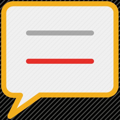 chat, chatting, speech bubble, talk icon