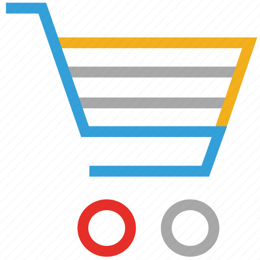 Cart, shopping cart, shopping, ecommerce icon - Download on Iconfinder
