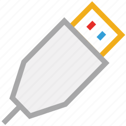 usb cord, usb cord macro, usb plug, usb power cord icon