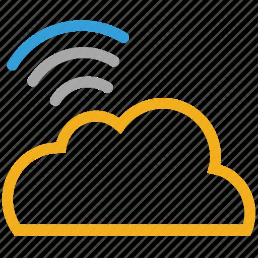 Cloud internet, cloud network, internet, network icon - Download on Iconfinder