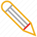 edit, pencil, write, writing tool icon