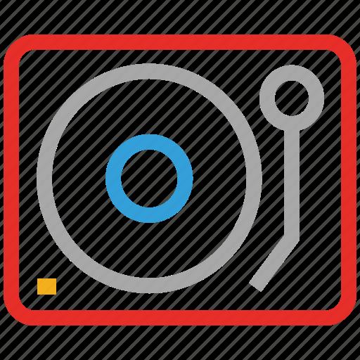 audio, media, music, player icon