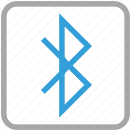 bluetooth, bluetooth connection, bluetooth sign, bluetooth symbol icon
