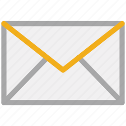 email, email sign, envelope, mail icon
