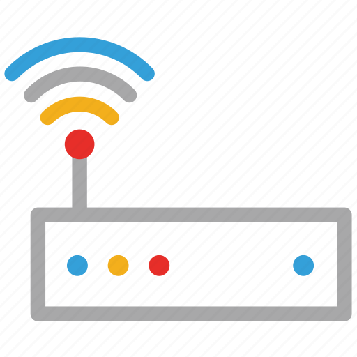 internet, router, wifi, wireless icon